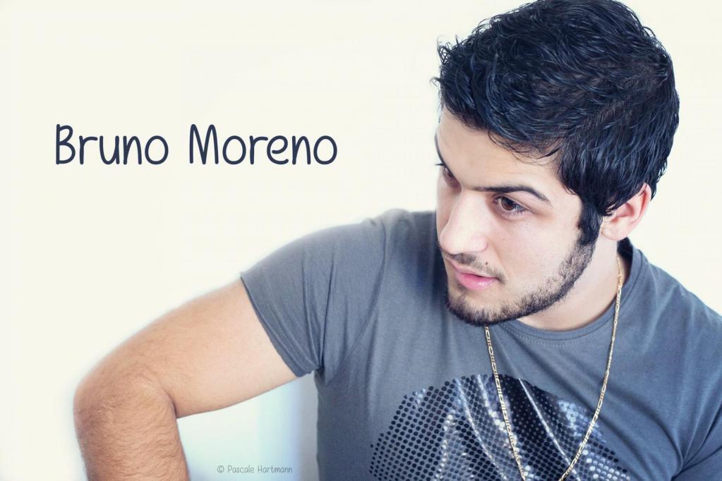 Bruno Moreno (Image Facebook)