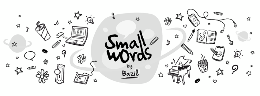 SmallWords by Bazil