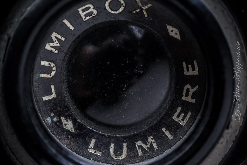 LUMIBOX LUMIERE