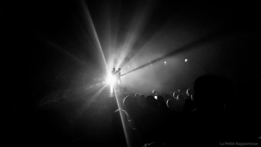 Amir concert