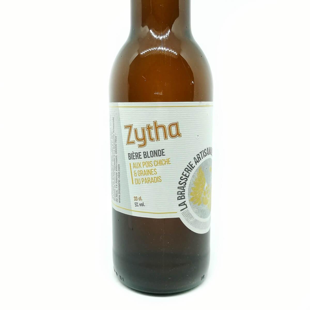 Biere zytha