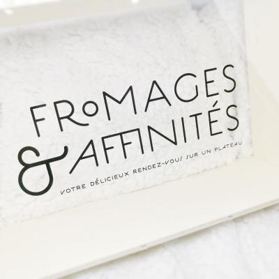 Box fromages affinites