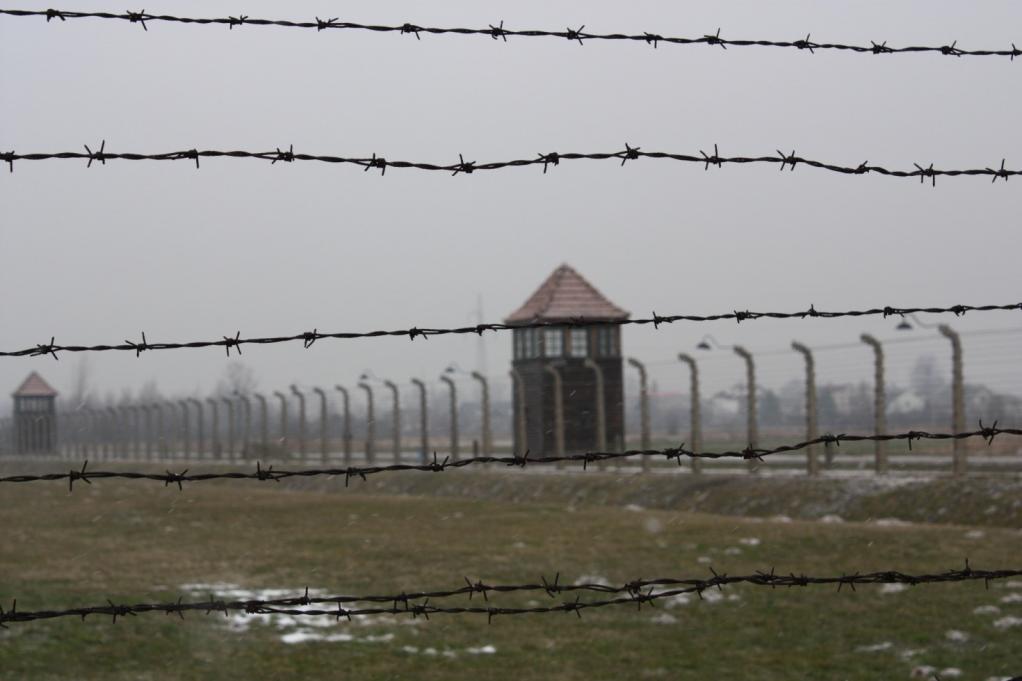 Auschwitz en 2009