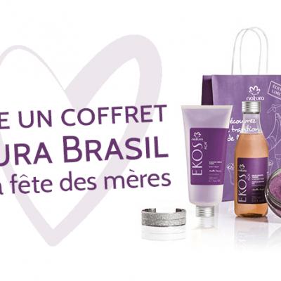 Concours Natura Brasil