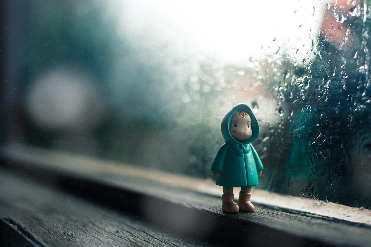 Traumatisme de la dépression