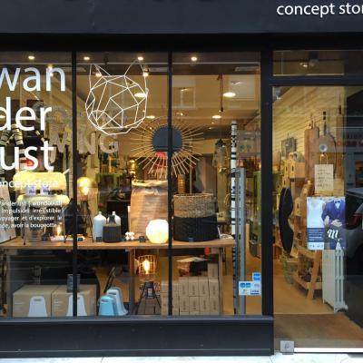 Wanderlust Concept Store à Amiens