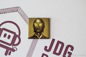 Magnet Baron Von C3PO