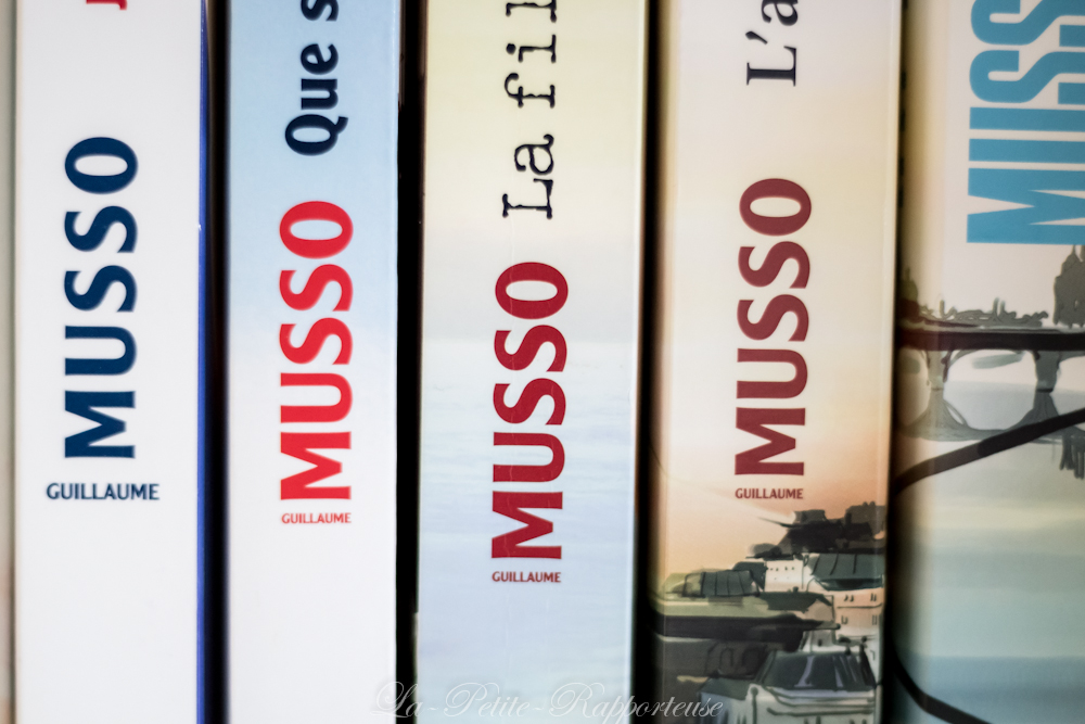 Collection complète Guillaume Musso (2001-2018) - 16 ebooks