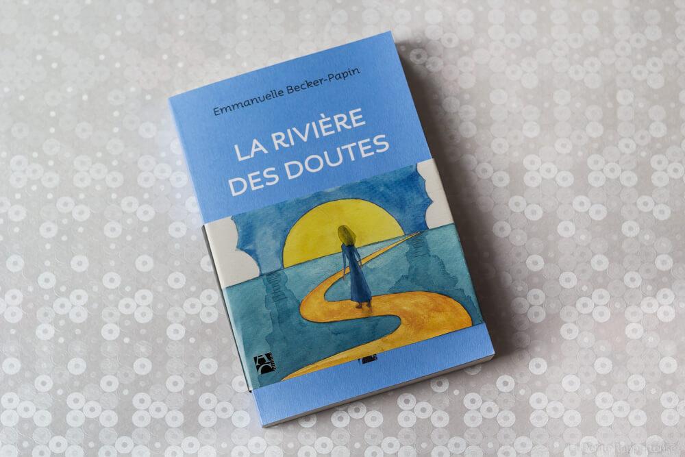 Livre la riviere des doutes