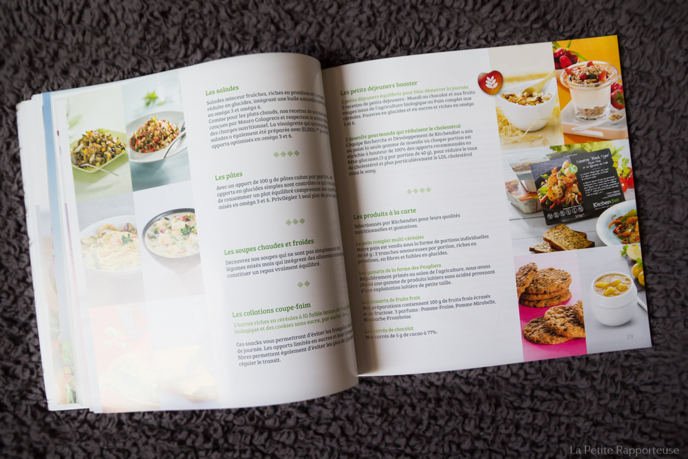 Livret tome1 Kitchendiet