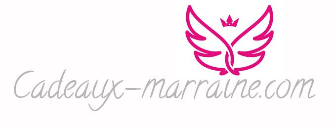 Logo Cadeaux Marraine