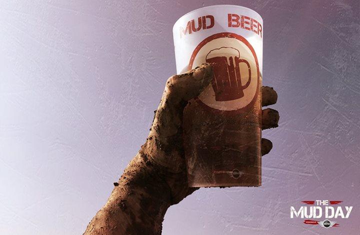 Mud Beer