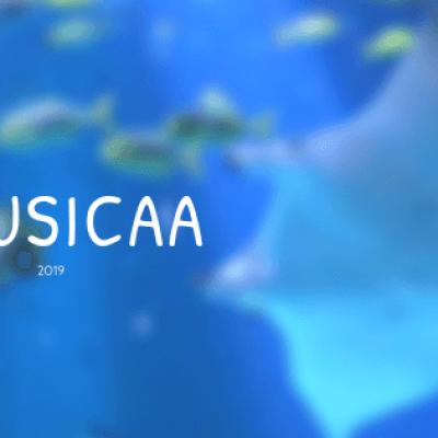 Nausicaa 2019