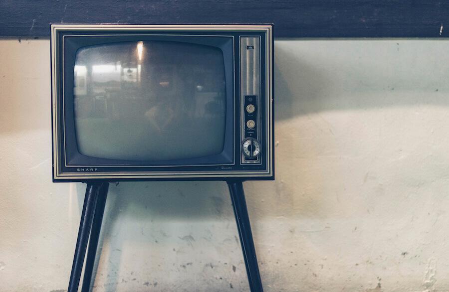 Refus à une grande chaîne TV