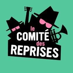 Logo Le Comité des Reprises