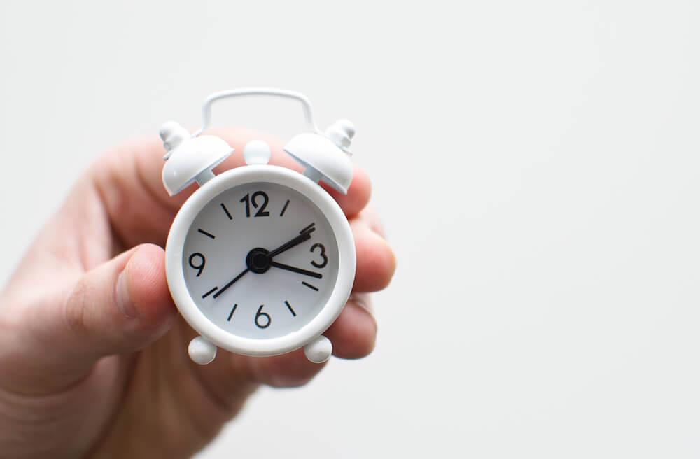 Temps pour soi