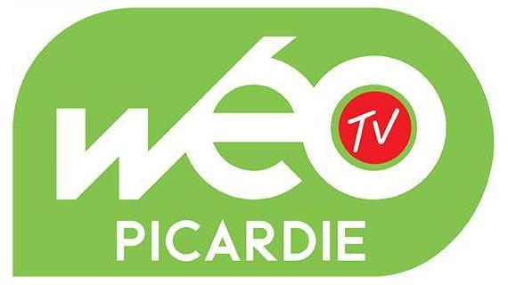 Weo TV Picardie