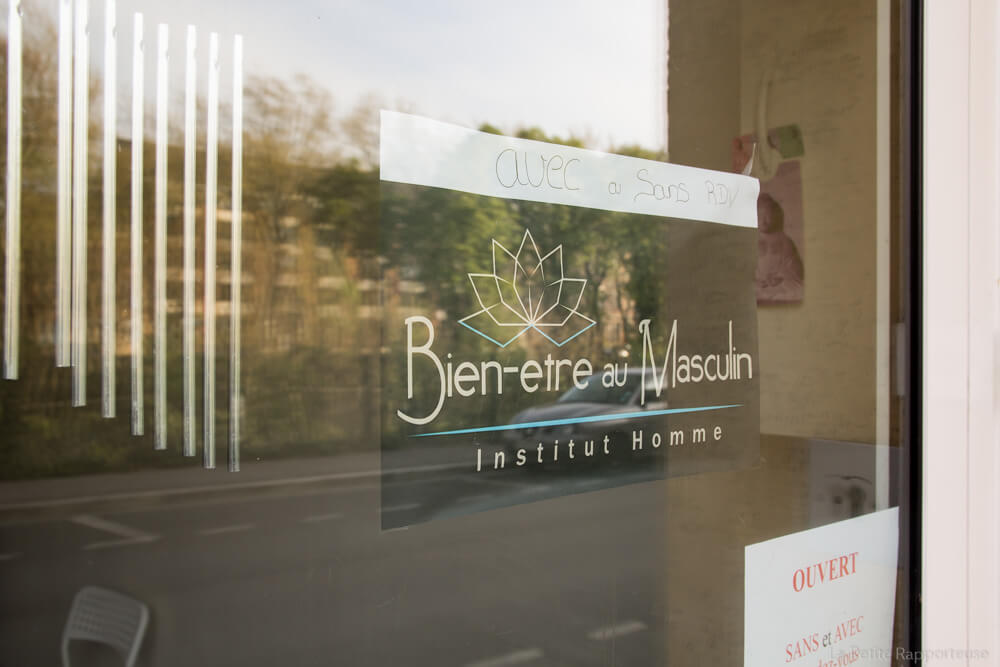 Institut Bien-être au Masculin à Amiens