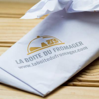 Emballage fromage
