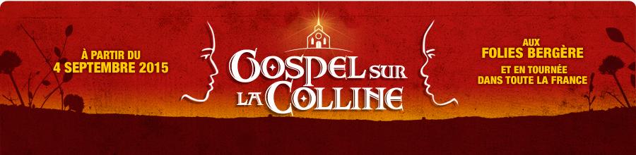 Gospel sur la Colline