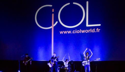 Groupe ciol world