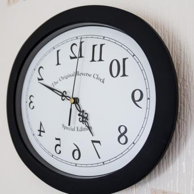 Horloge inversee coolgift