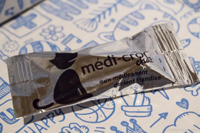 Medicroc chat - Biocanina