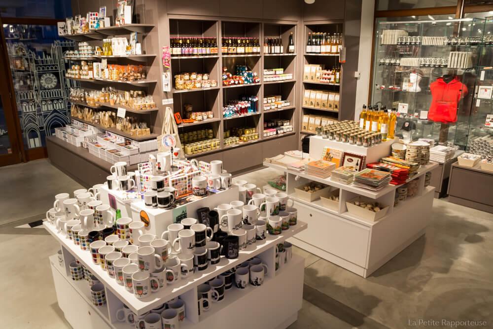 Carnet de Voyages - Concept Store à Amiens