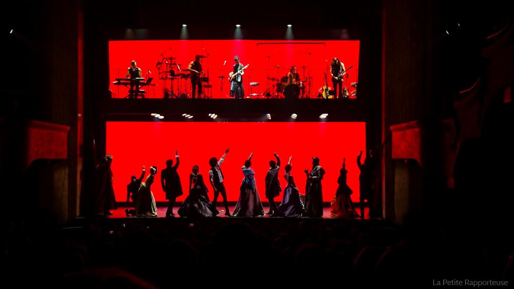 Orchestre Le Rouge et Le Noir
