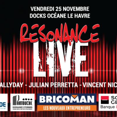 Live resonance