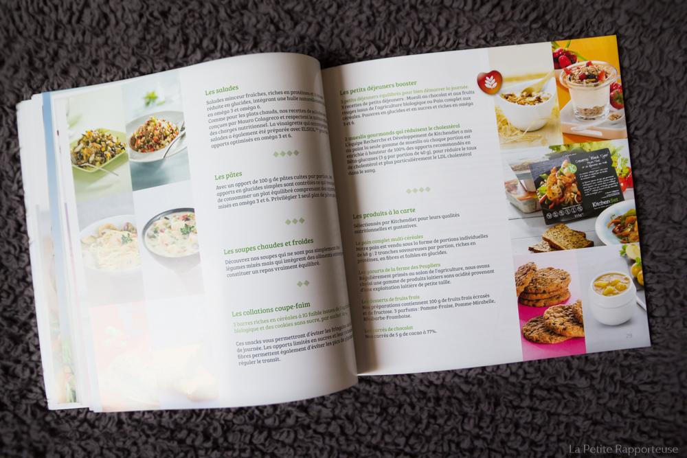Livret tome1 Kitchendiet