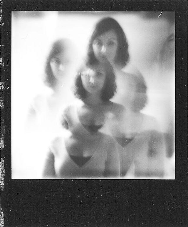 Polaroid dusios